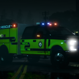 Paleto Bay Fire-Rescue