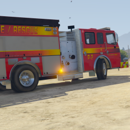 Guelph Fire Textures (WIP)