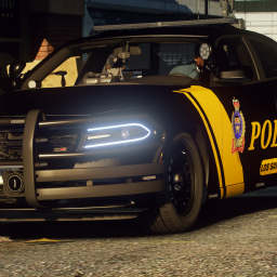 [Texture] Coburg Inspired LSPD Skins